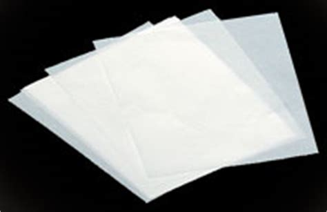 How To Make Paper From Lint - cleaning polishing cloths lens tissue cheesecloth