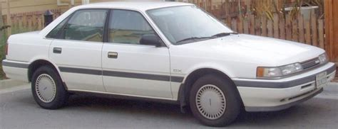 1990 92 mazda 626 consumer guide auto service manual 1990 mazda 626 repair line from a the transmission to the radiator transmission