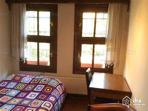 typical rooms in a house bed and breakfast in istanbul iha 3536