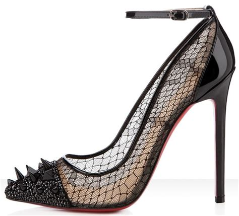 Christian Louboutins Can Only Make An Ensemble Even More Of A Knock Out 2 by Stealing Shoes From The 2014 Mtv Awards
