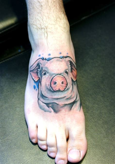 pig tattoos pig tattoos designs ideas and meaning tattoos for you