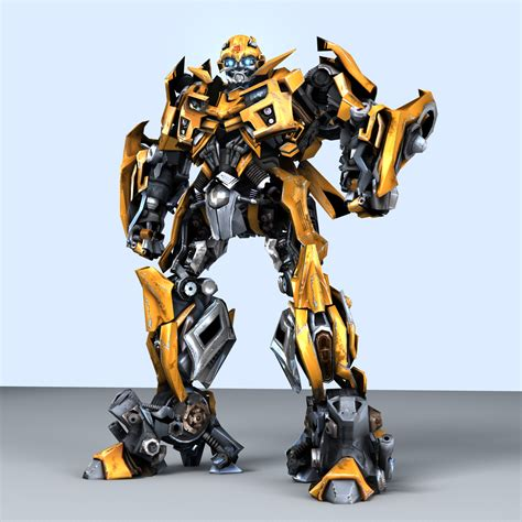 the gallery for gt bumblebee transformers 4 car