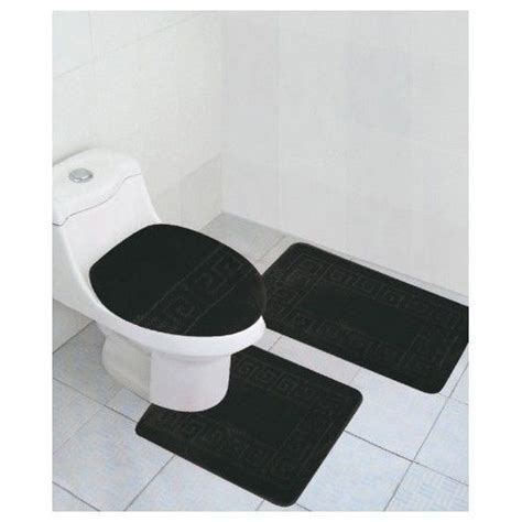 1000 Ideas About Bathroom Rug Sets On Pinterest Leopard Black Bathroom Rug Set