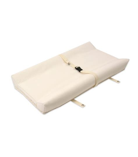 Organic Changing Table Pad No Compromise Organic Cotton Changing Pad Healthy Bedroom