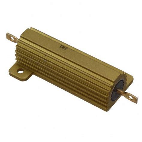 vishay dale resistor marking 28 images tmc0501r000fe02