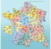 Images De Carte Geographique France Villes