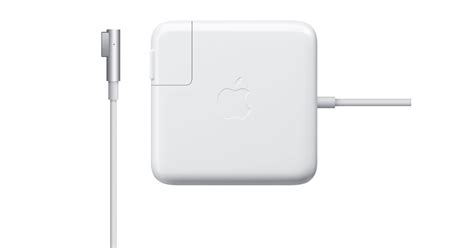 macbook pro charger for macbook air apple 45w magsafe power adapter apple