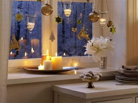 Fensterdekoration Weihnachten Mit Vorlagebö by Bezaubernde Winter Fensterdeko Zum Selber Basteln