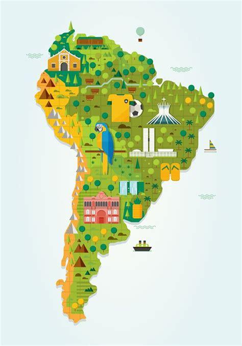 best 20 south america map ideas on world best 25 south america map ideas on