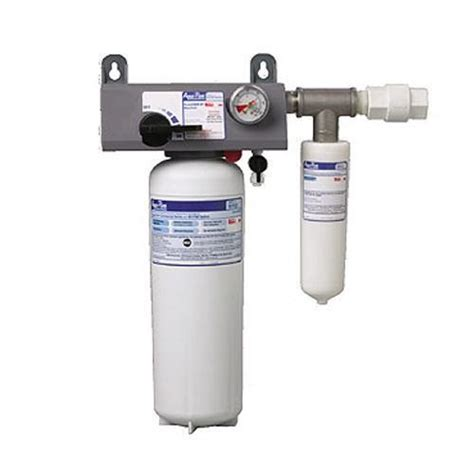 Plumbed In Water Filter by 3m 5624601 Aqua Water Filter System With