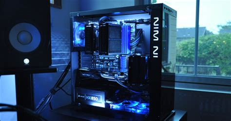 gaming in color how to pimp your gaming pc a guide to lights colors and