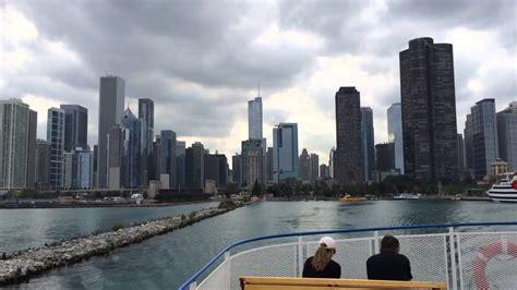 lake michigan boat tours chicago skyline boat tour lake michigan sept 09 2014