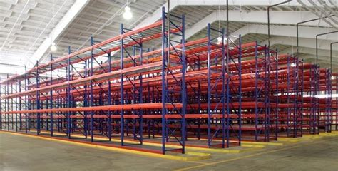 Osha Warehouse Racking Regulations by American Warehouse Systems Osha And Warehouse Pallet Rack