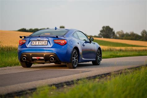 subaru brz test subaru brz 2 0i sport 6at 2017 test project automotive