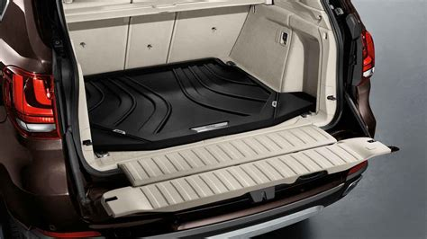 Bmw Boot Mat by Bmw Genuine Fitted Luggage Compartment Boot Mat Liner F15