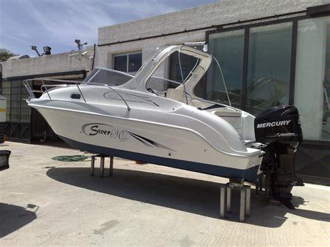 saver 690 cabin sport usato saver 690 cabin sport in pto marsala barche a motore