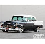 1955 Chevrolet 210  Chevy High Performance Magazine