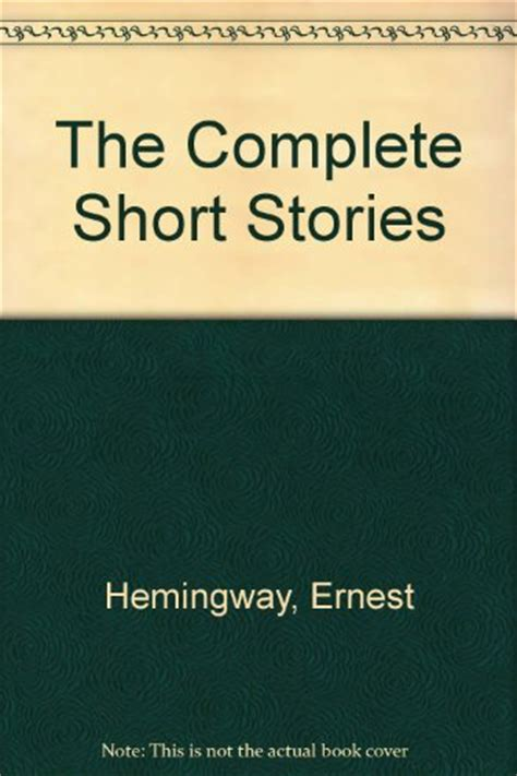 themes in hemingway short stories mini store gradesaver