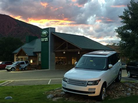 about land rover roaring fork new used dealer in