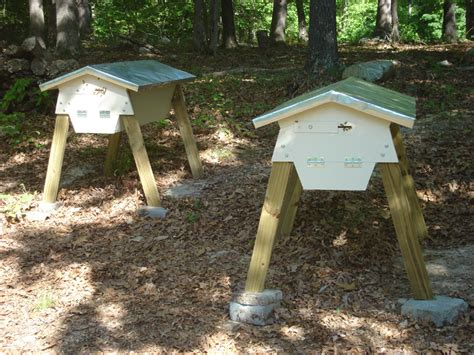 How To Make A Top Bar Hive by Pro Wooden Guide More Top Bar Beehive Plans