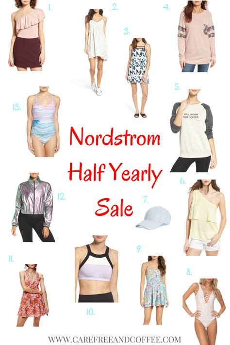 Nordstroms Half Yearly Sale by Nordstrom Half Yearly Sale My Picks Carefree Coffee