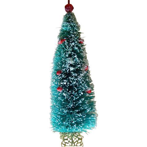 vintage mini christmas tree kim s doll gems ruby lane