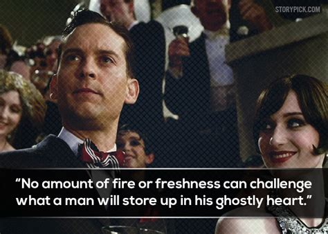 the great gatsby themes relevant today 15 quotes about love life and ambition from the great