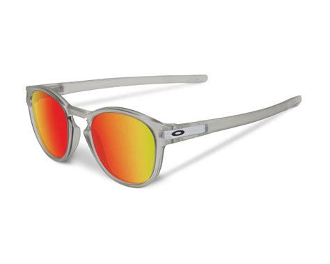 Kacamata Sunglass Oakley Latch Oval Polarized Black oakley latch