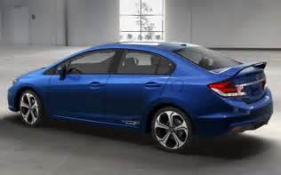 2014 si sedan parts autos post