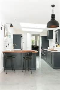 shaker kitchen ideas 17 best ideas about grey kitchens on grey