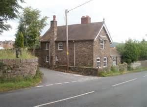 Cottage Abergavenny by Cottage Near Abergavenny C Jaggery Geograph