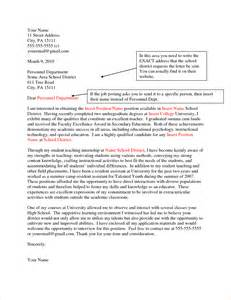 4 letter of interest for teachingreport template document