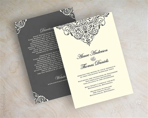 invitation layout inspiration formal wedding invitations disneyforever hd invitation