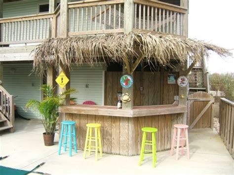 Motorized Tiki Bar How To Build A Motorized Bar Stool Woodworking Projects