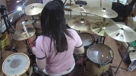 alan walker drum alone alan walker drum cover youtube