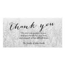 condolence photo cards zazzle au