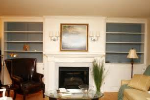 How To Add Built In Bookshelves Remodelaholic Living Room Remodel Adding A Fireplace