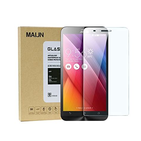 2 pack mr shield for samsung galaxy s5 tempered glass