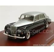 True Scale Miniatures Rolls Royce Phantom VI James Young