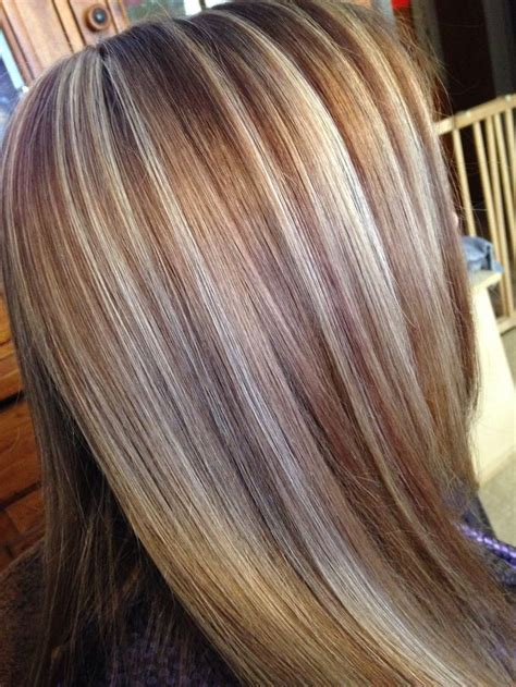 hair foils colour ideas three tone hair color hair colors idea in 2017