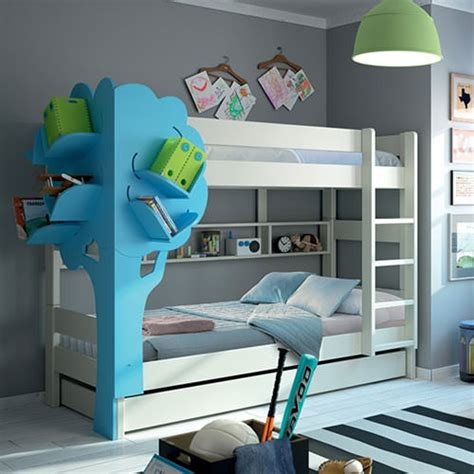 Ultimate Bunk Beds The Ultimate Guide To High Sleeper Beds Cuckooland