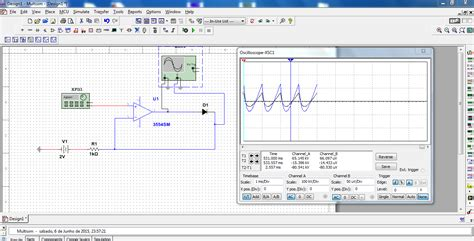 diode characteristics using multisim diode vi characteristics using multisim 28 images pn junction diode and diode