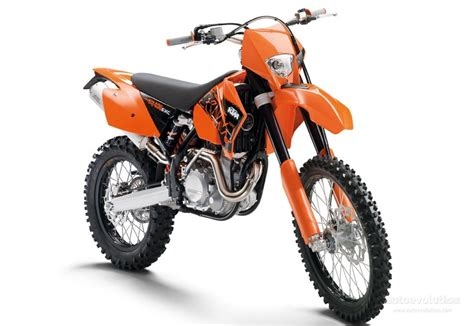 2001 Ktm 400 Exc Review 2005 Ktm 400 Exc Racing Pics Specs And Information