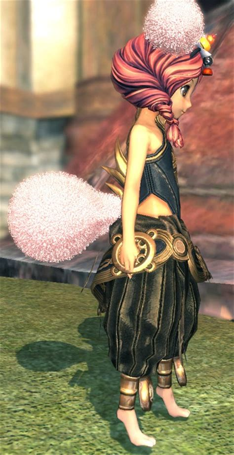 Blade and Soul Deva - BNS Fashion Female Deva Dandd