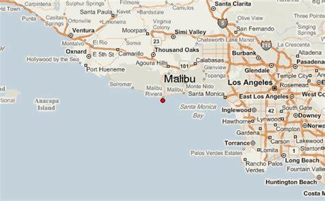 Malibu Location Guide