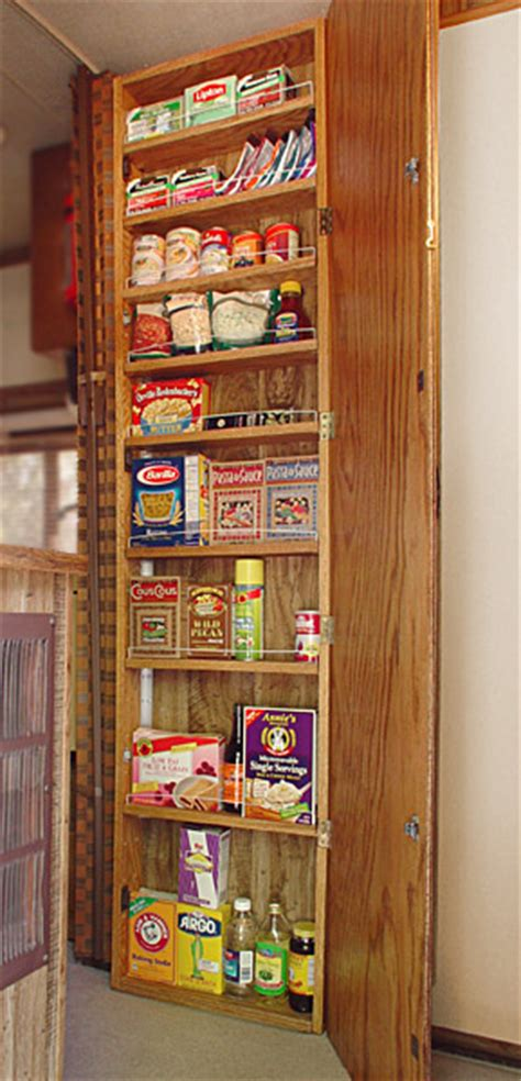 How To Start A Pantry by Pantry Closet