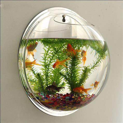 types of aquarium wall type mini aquarium fish bowl mini aquarium