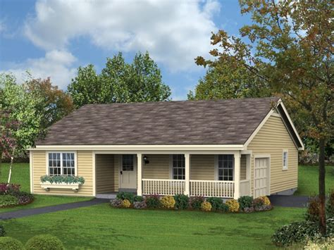 Farm House Floor Plan by House Plans With Porches Rustic Small Homes Zone Ranch
