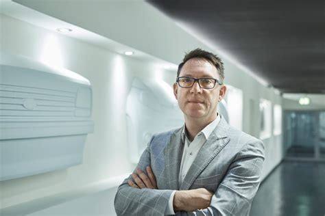 Director Of Design by Amko Leenarts Named Ford Of Europe Director Of Design The News Wheel