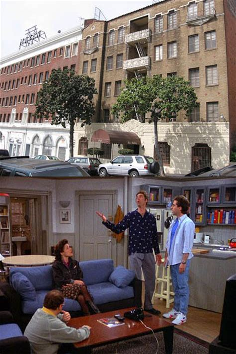 seinfeld appartment seinfeld s apartment to locate 129 west 81st street
